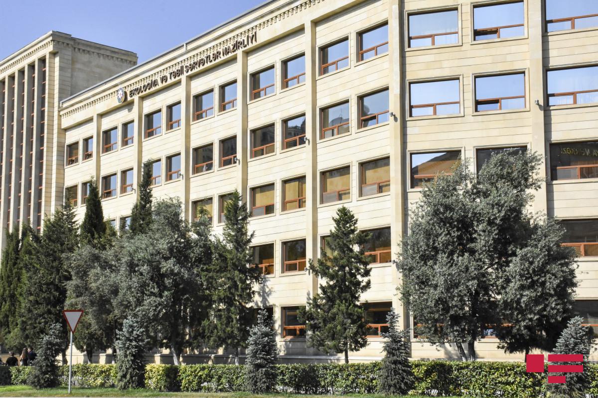 В прошлом году в Азербайджан было импортировано 167 электромобилей