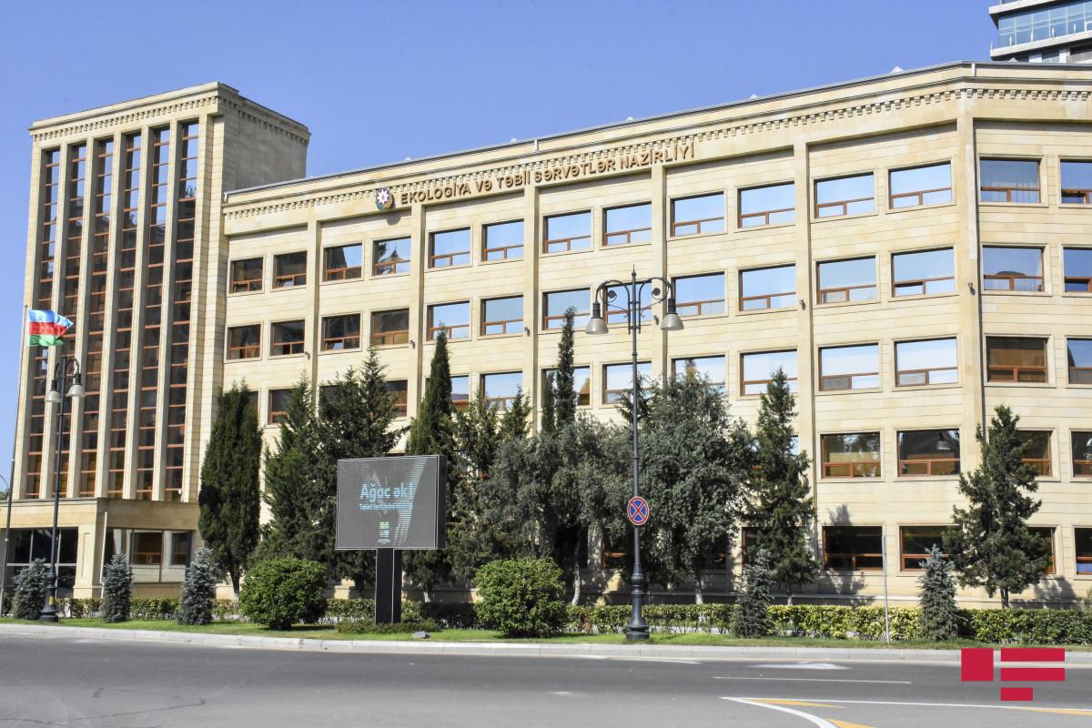 МЭПР: Количество автомобилей возрастом до 5 лет в Азербайджане с каждым годом уменьшается