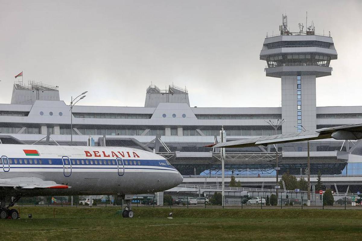 США ограничат воздушное сообщение с Беларусью