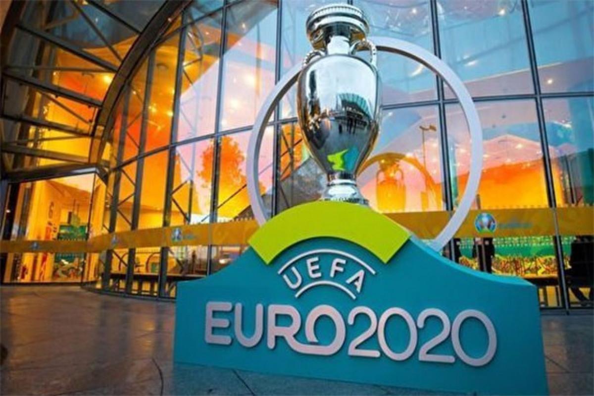 Евро-2020:  Определились все пары 1/4 финала
