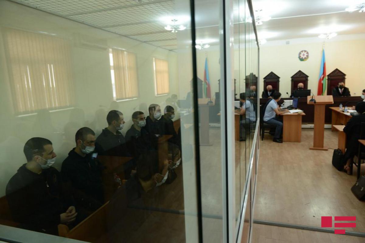Изменена дата суда над 13 членами армянского террористического вооруженного формирования-ОБНОВЛЕНО
