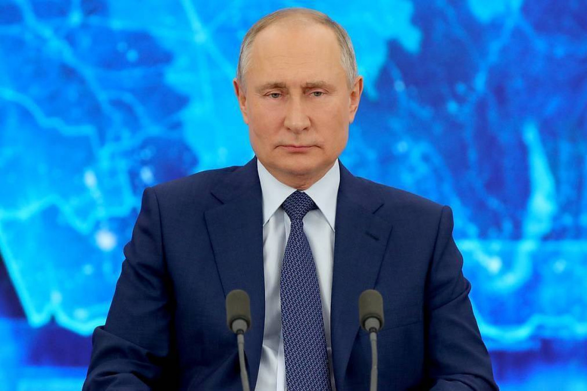 Putin to hold his live question-and-answer session on Wednesday