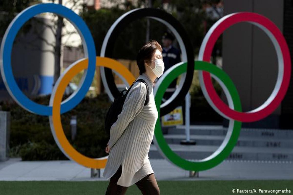 Tokyo may extend coronavirus restrictions into Olympics period