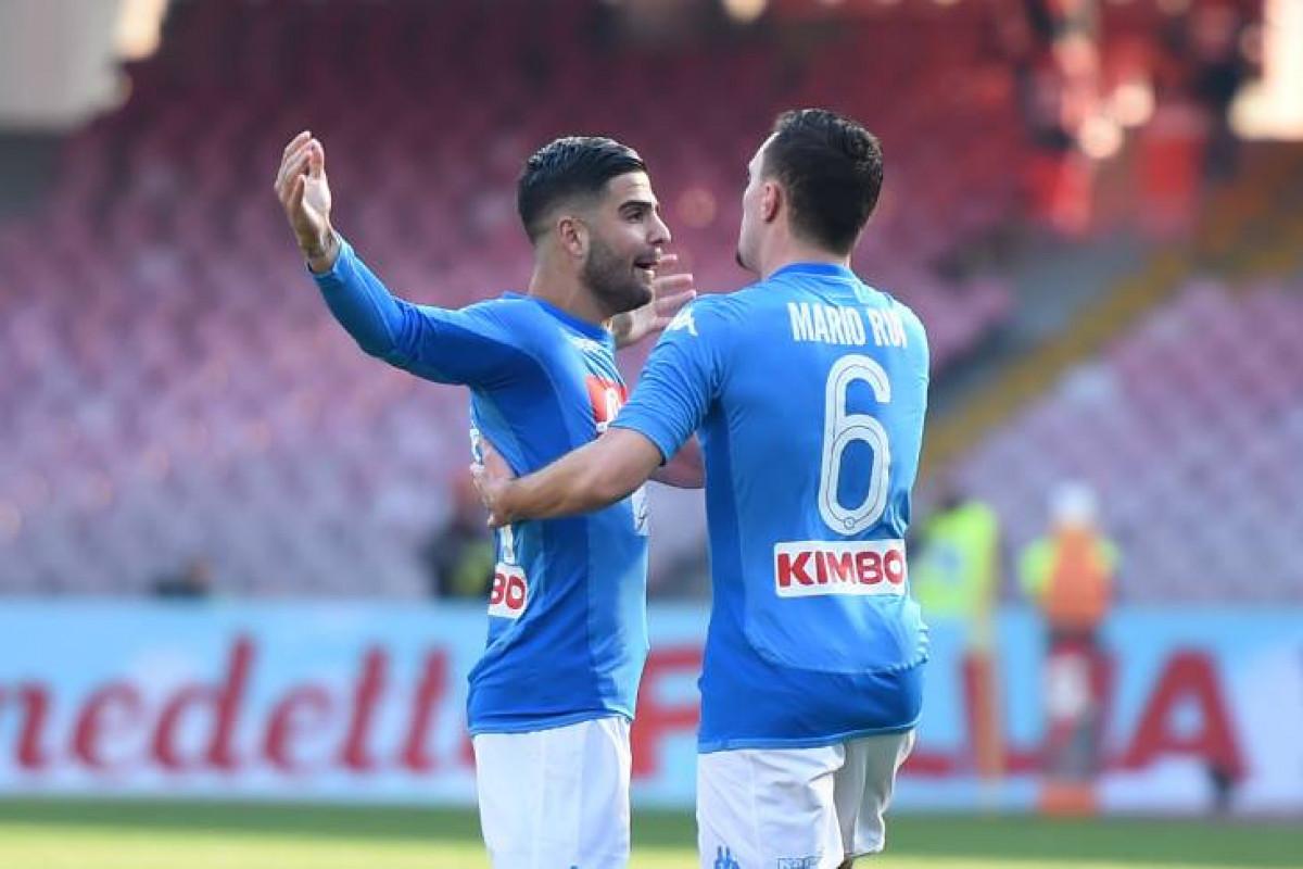 """""""Qalatasaray"""" """"Napoli""""nin futbolçusunu istəyir"""