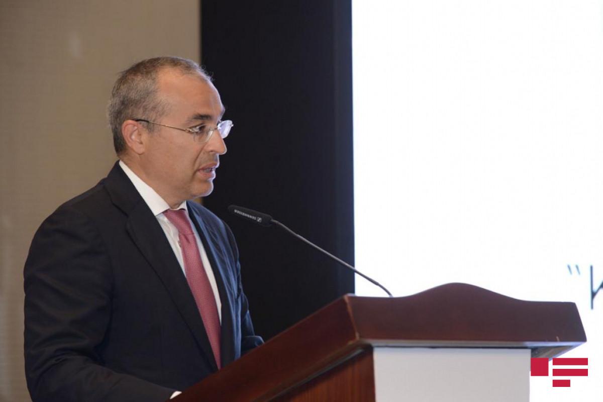 """""""Karabakh.Center"""" resursunun müxtəlif dillərdə təqdimatı nəzərdə tutulur"""