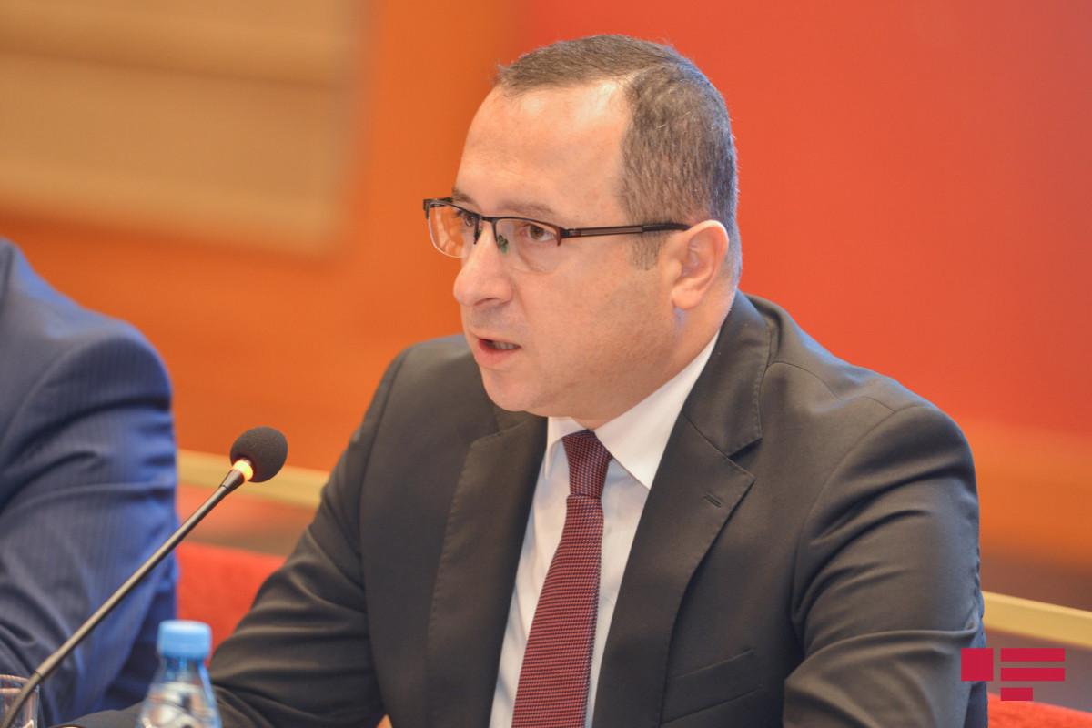 Чингиз Аскеров: Если адвокат честно выполняет свою работу, ему не стоит бояться штрафа
