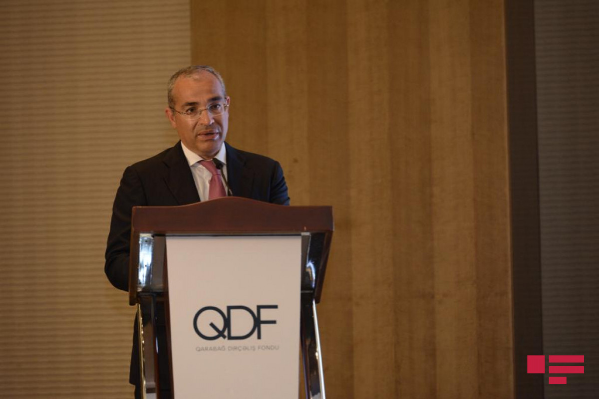 """Azerbaijani Minister: """"Nature also severely damaged during occupation"""""""
