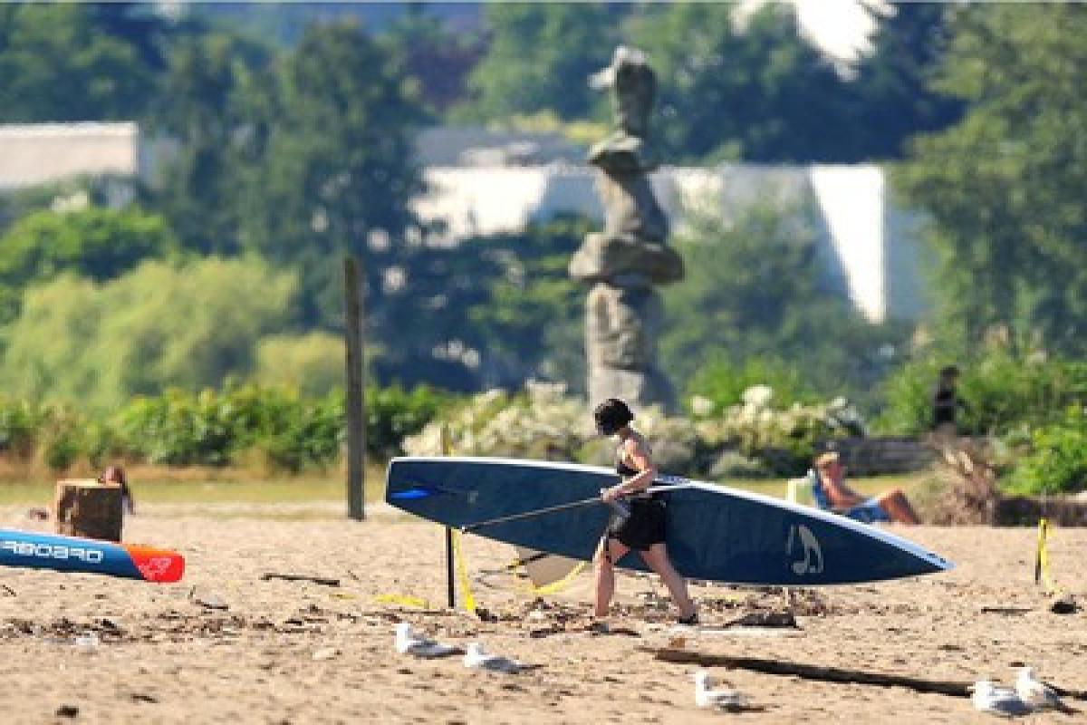 Dozens dead amid historic Canada heatwave