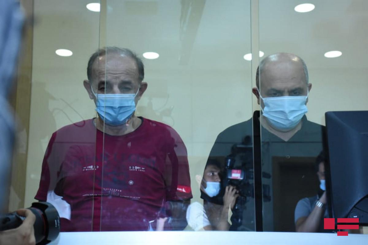 Бывший пленный: Людвик Мкртичян был одним из тех, кто дал поручение Азеру Асланову взорвать метро в Баку