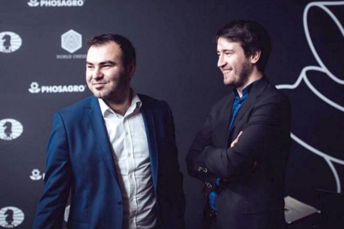 Шахрияр Мамедъяров продвинулся в рейтинге ФИДЕ, Теймур Раджабов сохранил свои позиции
