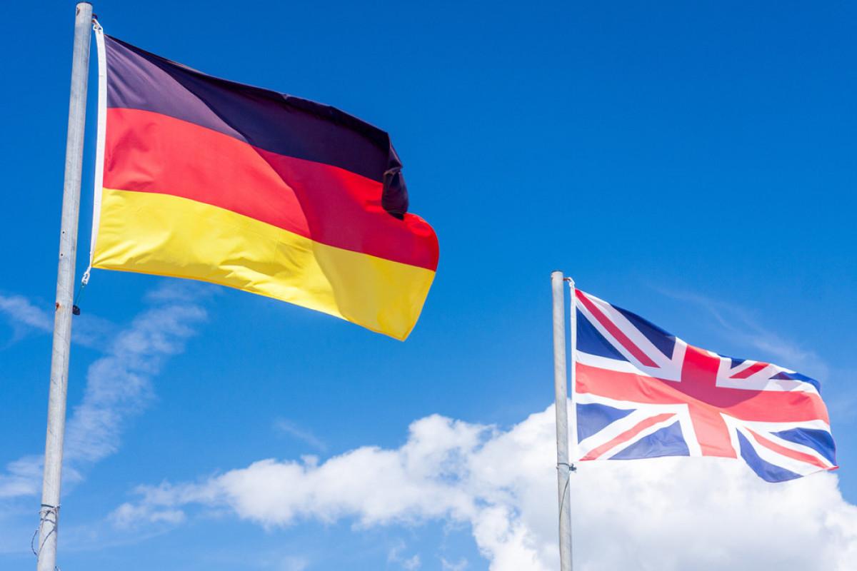 МИД Германии и Великобритании распространили совместное заявление по Южному Кавказу