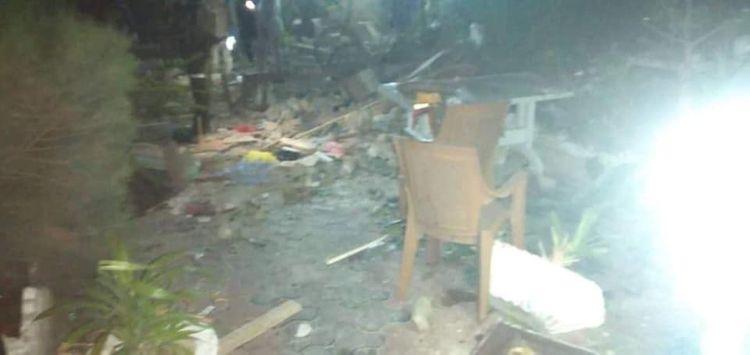 Somalidə partlayış nəticəsində 20 nəfər ölüb, 40 nəfər yaralanıb