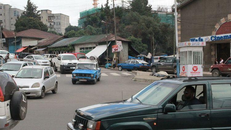 Efiopiyada kilsəyə hücum zamanı 29 nəfər öldürülüb