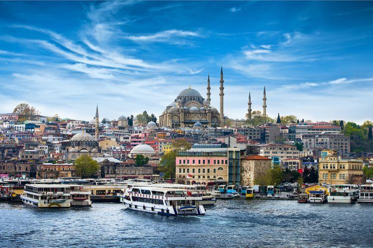 Türkiyə turizm işçilərinin peyvəndlənməsi ilə bağlı qeydiyyat proqramı başladıb