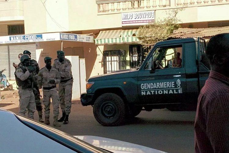Nigerdə silahlıların üç kəndə hücumu zamanı ölənlərin sayı 137-yə çatıb