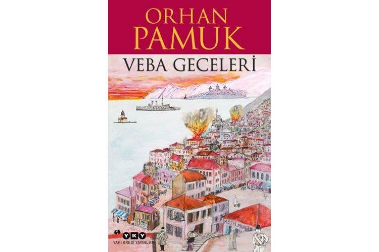 Orhan Pamukun yeni romanı bu gündən satışa çıxarılıb