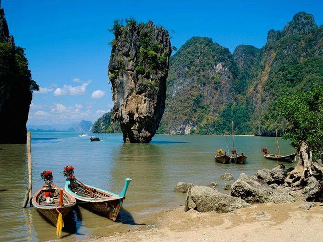 Peyvənd olunmuş turistlər Tailandın Phuket adasına gedə biləcək