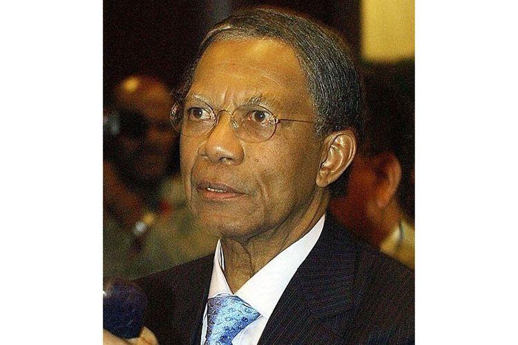 Madaqaskarın keçmiş prezidenti Didier Ratsiraka vəfat edib