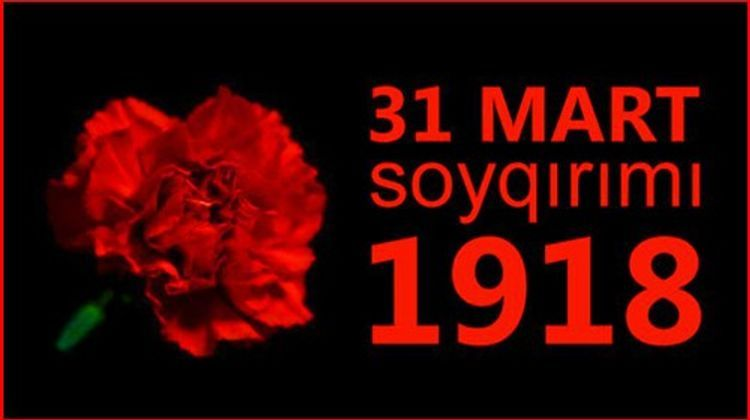 Leaders of religious confessions in Azerbaijan appealed to the world community on 31 March Genocide Day