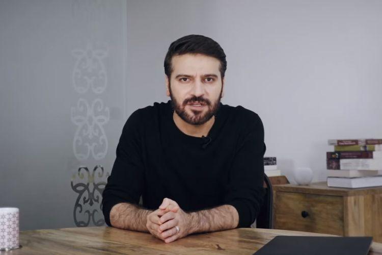 """Sami Yusif: """"Fəxr edirəm ki, Azərbaycan əsilli müsəlmanam"""""""