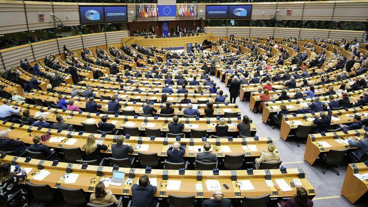 Avropa Parlamenti Rusiyanın sanksiyalarına cavab veriləcəyini bəyan edib