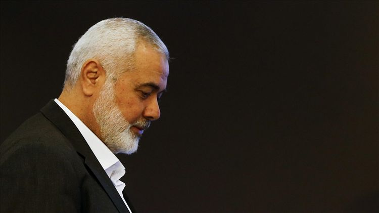 Hamas chief: Delaying elections has no credible justification