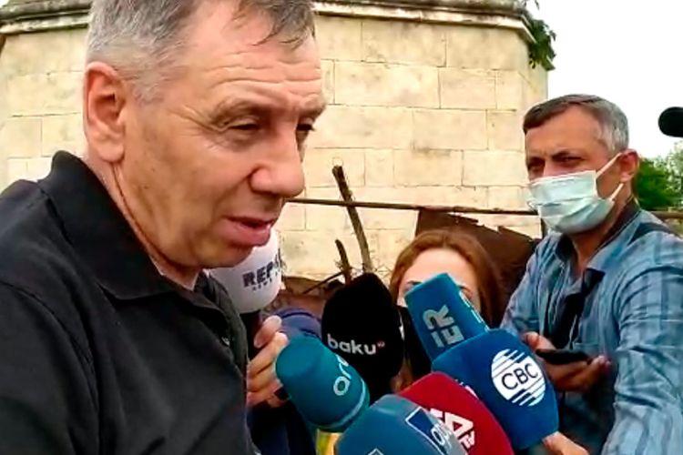 """Rusiyalı politoloq: """"Minsk qrupunun həmsədrliyində Fransanı Almaniya əvəzləyə bilər"""""""