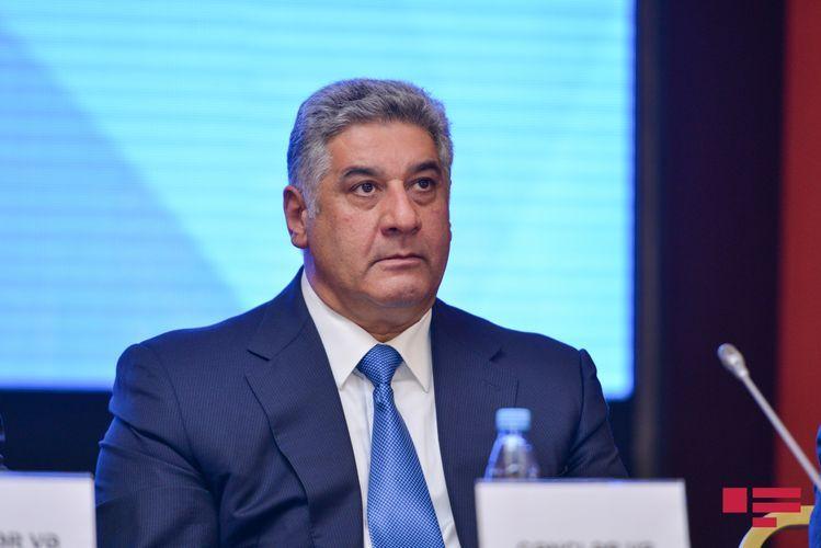 Turkish FM extends condolences over death of Azad Rahimov