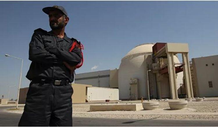 Иран сообщил о смягчении санкций из-за ядерной программы