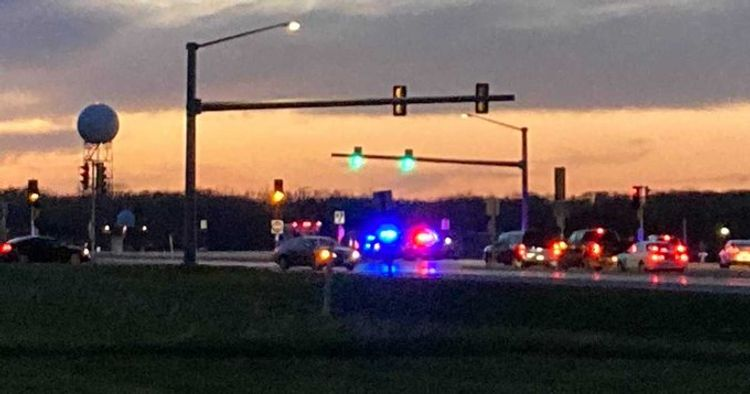 3 dead, including suspect, in shooting at casino hotel near Green Bay, Wisconsin - <span class=