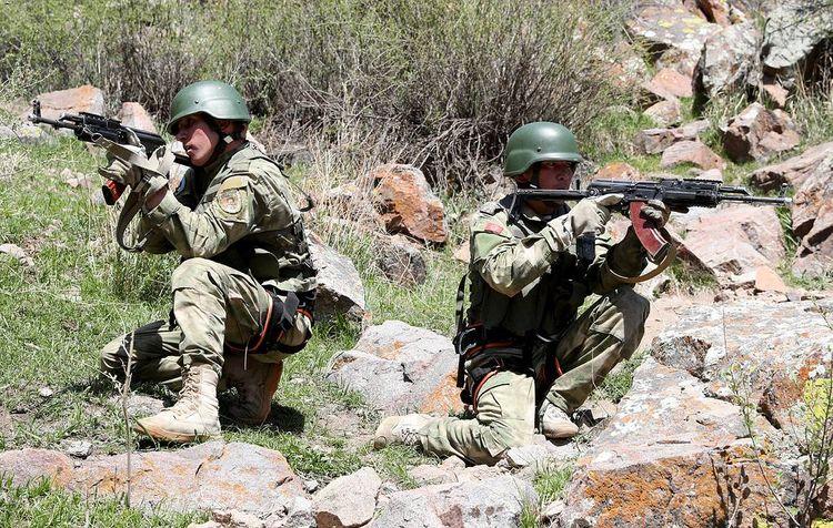 В МВД Кыргызстана возбудили 11 уголовных дел по вооруженному конфликту на границе
