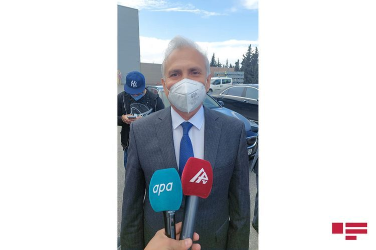 "Viktor Gasimov: ""Sputnik V vaccine proved itself very well in the world"""
