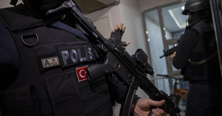 """İŞİD liderinin ən etibarlı """"hərbi təşkilatlanma əmiri"""" İstanbulda həbs edilib - <span class="""