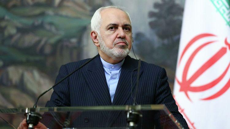 Зариф извинился за высказывания о Сулеймани и России