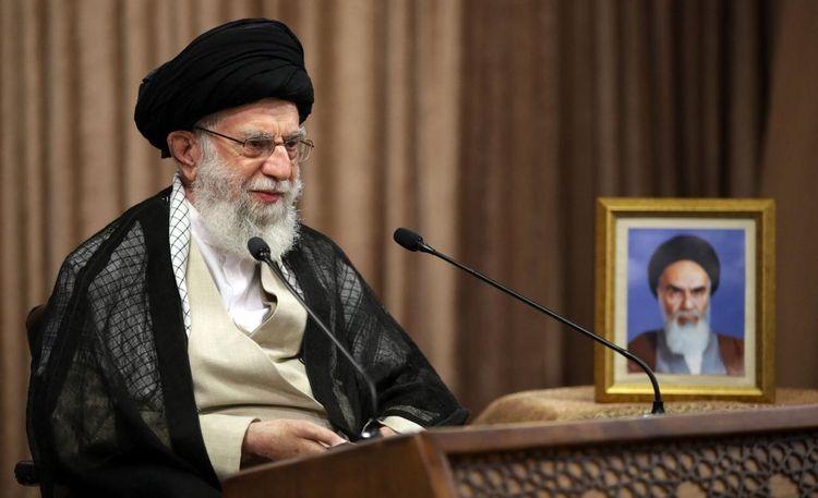 İranın Ali lideri qarşıdan gələn prezident seçkiləri ilə bağlı xalqa müraciət edib