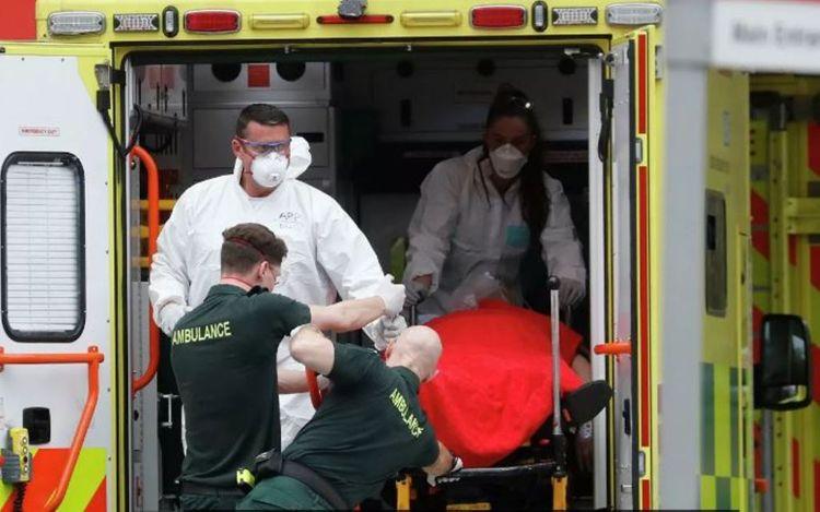 Britaniyada son sutkada 14 nəfər koronavirusdan həyatını itirib