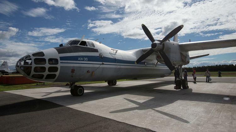 Россия назвала условие отказа от выхода из Договора по открытому небу