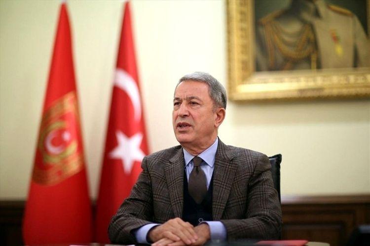Акар: Турция поддерживает дружественный и братский Азербайджан