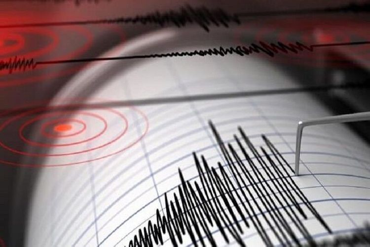 5.8-magnitude earthquake hits off Japan's coast