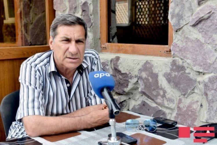 """""""Yeni Klinika"""": Arif Quliyevin səhhətində ciddi irəliləyiş yoxdur"""