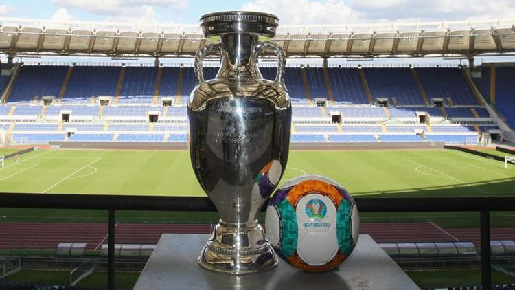 Date for bringing the EURO 2020 Cup to Baku announced