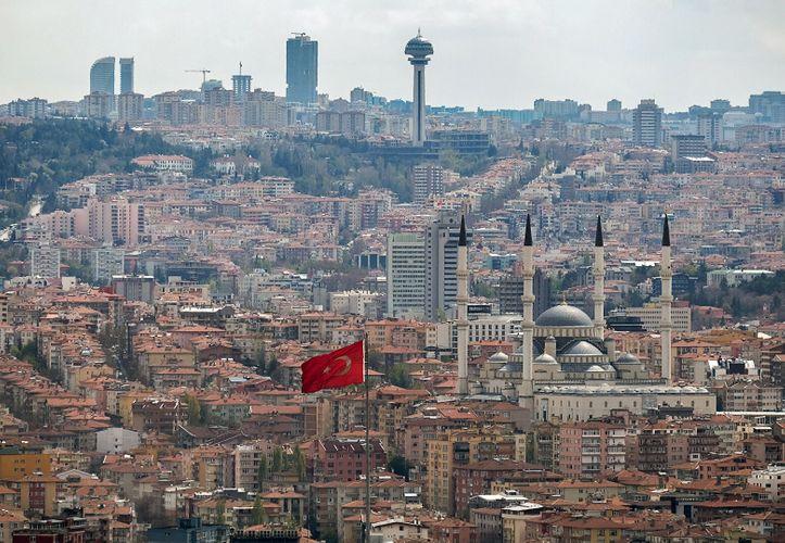 Türkiyədə illik inflyasiya 17,1%-dək sürətlənib