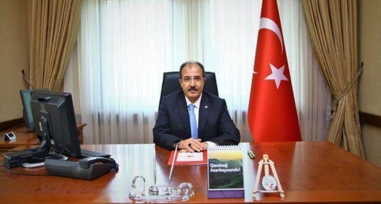 Ambassador: Great progress recorded in Azerbaijani-Turkish relations recently