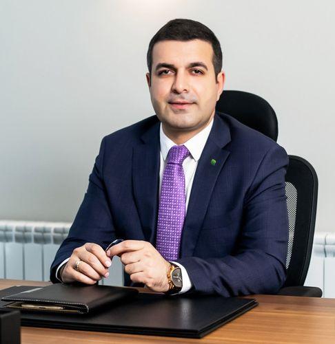 """""""Rabitəbank""""ın sədri dəyişib"""