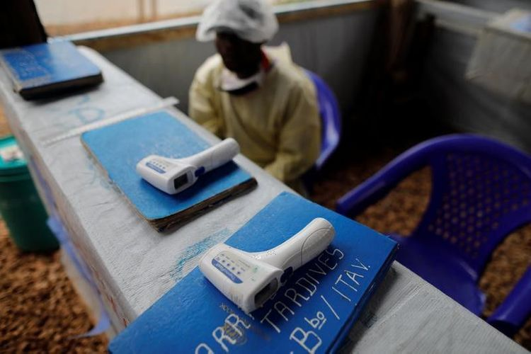 Congo declares end of Ebola outbreak that killed six