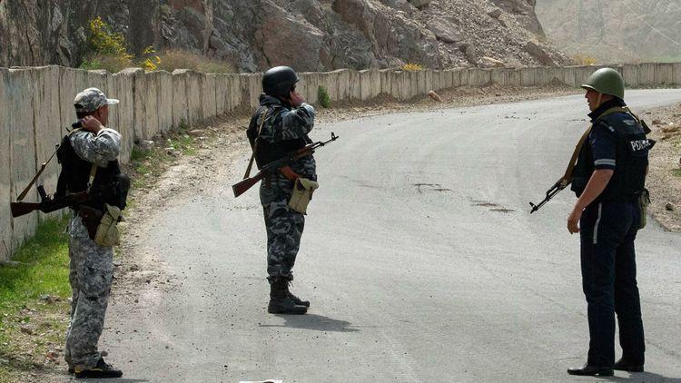 В Кыргызстане назвали действия таджикских военных на границе вторжением