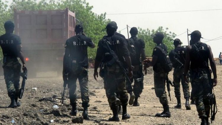 More than a dozen people killed by Islamist militants in northeast Nigeria -sources