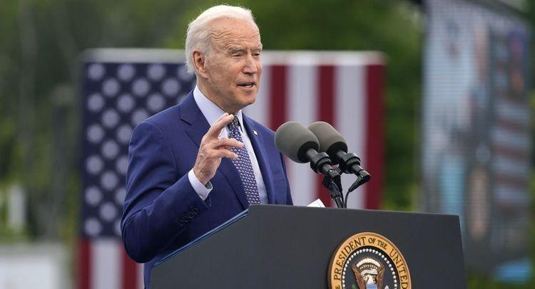 Biden allows providing military assistance to Azerbaijan