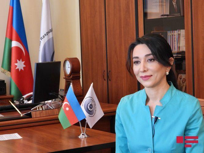 Ombudsman addresses report to international organizations on hate crimes against Azerbaijanis