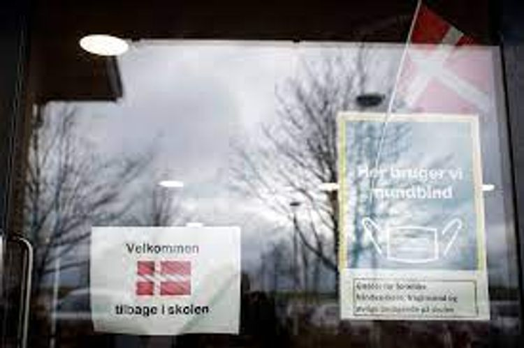 Denmark to lift a range of Covid restrictions from 6 May